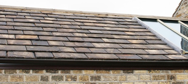 Installers of Yorkshire stone roofs