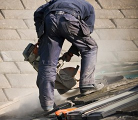 Roofing solutions by expert contractors
