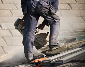 Top roofers serving Sheffield