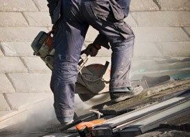 Roofing services delivered in Sheffield
